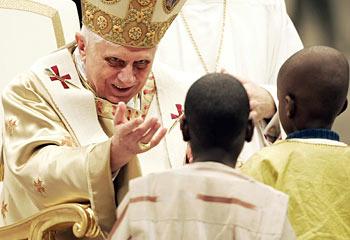 Pope evil children.jpg